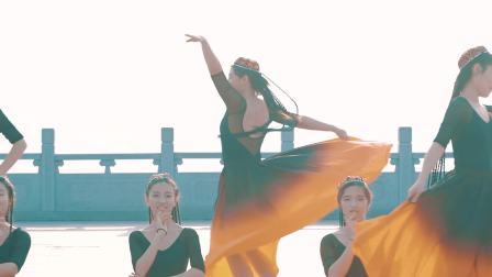 民族舞视频欣赏 单色舞蹈出品 郑州舞蹈培训班