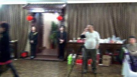 西关小学同学首次相聚---涿鹿华盛楼