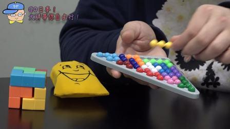 【日本百元店特辑③:玩具】@日本自由行攻略
