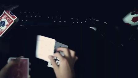 【纸牌魔术教学】纸牌幻想曲【小凯】