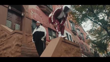 DJ Premier - Our Streets feat. A$AP Ferg