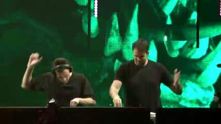 DJ現場打碟 NWYR - ASOT 850