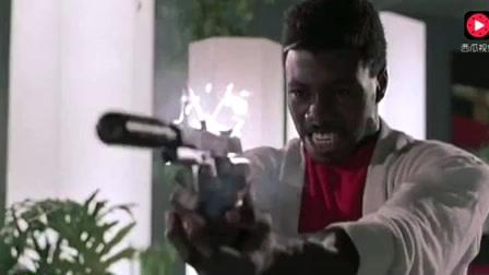 干掉黑人杀手