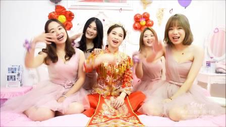 2018.3.3 陈颖&董榕珍 婚礼MV 快剪 福州婚礼摄像 长乐结婚录像视频