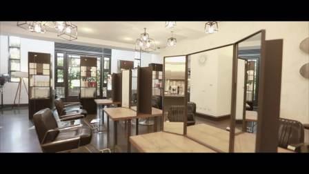 WID建筑.室内设计 王中丞 作品《斐瑟Visavis 台中》