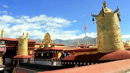 回望西藏走过的路