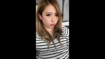 【抖音】日本美女初中生高中生小學生! 自拍视频收藏!可愛!【Tik Tok】