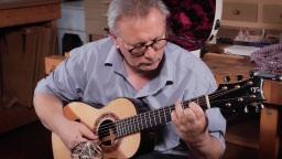 英国指弹吉他手Tony McManus - Adagio