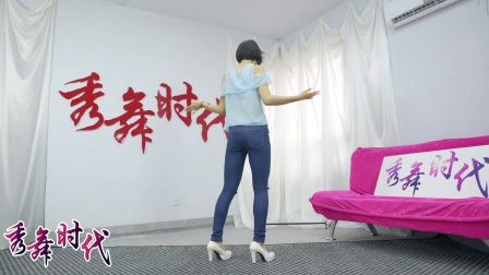 秀舞时代 小惠 Rainbow Tell Me Tell Me 舞蹈 电脑版背面3.mp4