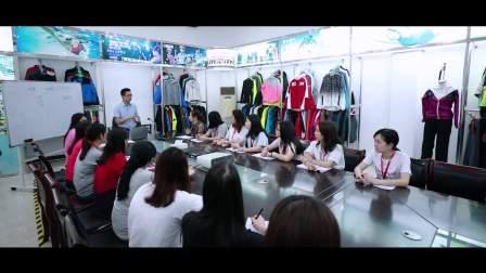 佳都(惠州)制衣有限公司企业宣传片丨记忆碎片影视出品