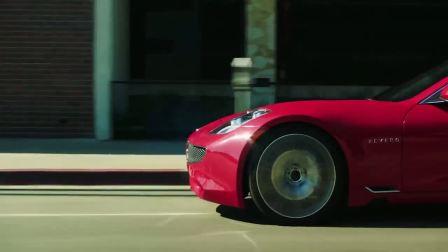 KARMA | 汽车业未来的马力