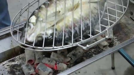 泡椒烤鱼的做法