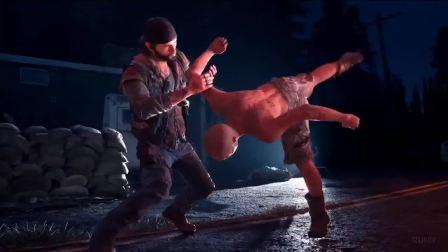 E3 2018 PS4《往日不再(Days Gone)》最新宣传片