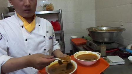 河南美食胡辣汤的做法 怎么做胡辣汤 逍遥胡辣汤的做法