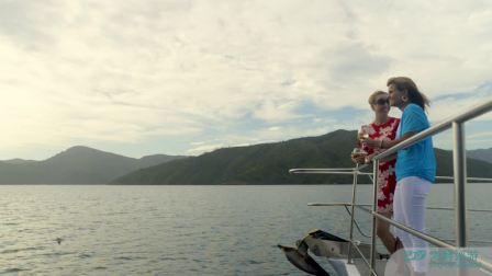 新西兰美酒美食美景,中文导览精彩海鲜巡游(6月上传版)