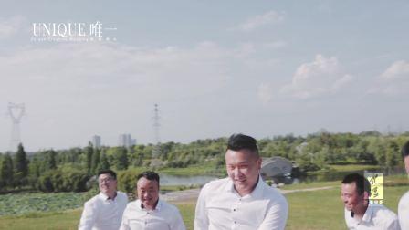 鹰潭时鲜酒店婚礼快剪