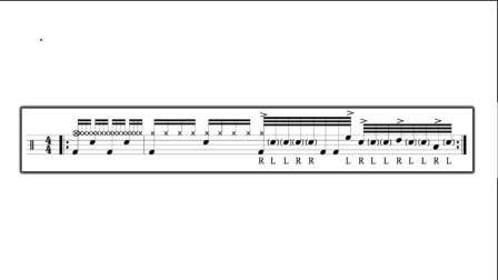 08-1《律韵》带你来学Fill,爵士鼓线性技巧!干货!