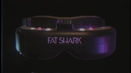 Fatshark HD2 - Terminator Edition