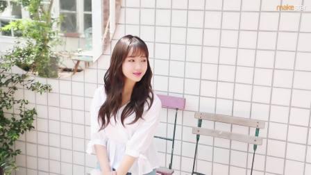 [Makestar]WekiMeki_4_写真集花絮预告_ChoiYooJung