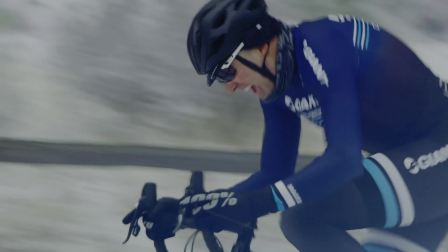 Ride Like Champion-CarlDecker