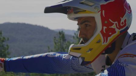 Ride Like Champion-Marcelo