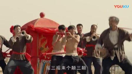 电视剧《灵与肉》 宁夏道情(八):喜鹊唱红了贺兰山