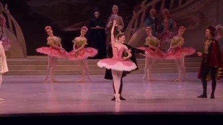 澳大利亚芭蕾舞团《睡美人》全剧 - 2015年