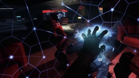 VR侠盗英雄游戏《The Persistence》试玩预告