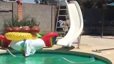 Summer Water Sports Fails
