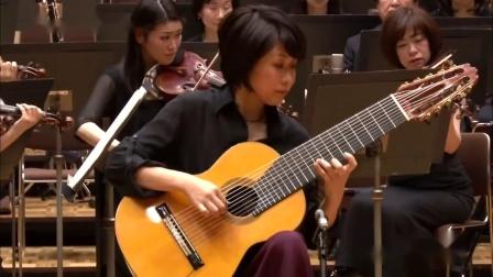 斎藤明子《阿兰胡埃斯协奏曲》 10弦ギターの魅力