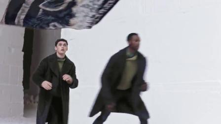 Hermès Men's Fall-Winter 2018 Ads