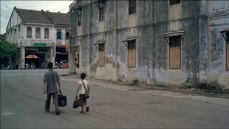 《父子》为躲债逼不得已,郭富城带儿子离家出走住小旅馆