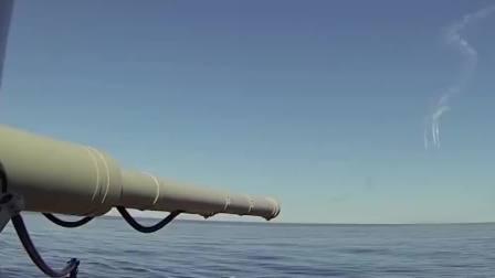 强大的俄罗斯北方舰队_军事演习