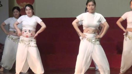 孕妇舞蹈之《孕之美》--济源市妇幼保健院妇幼孕校
