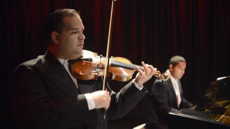 伊萨伊 - 馬厝卡舞曲 Op.10 - 安塔爾 佐洛伊 (小提琴) - 古典音乐