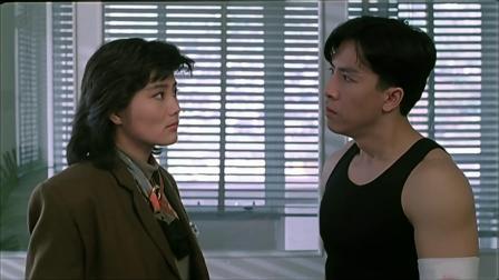 皇家师姐4之直击证人 袁日初受伤医院医治,甄子丹杨丽菁理念不同互相diss