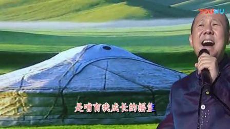 腾格尔 - 蒙古人-_标清