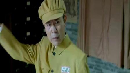 战争悬疑谍战电视剧大全《铁核桃之无间风云》