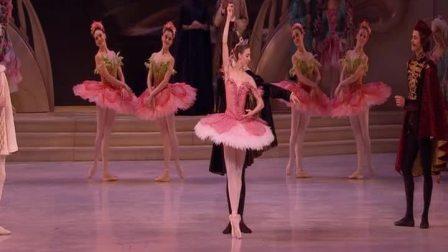 芭蕾舞 睡美人(全剧)澳大利亚芭蕾舞团 2016