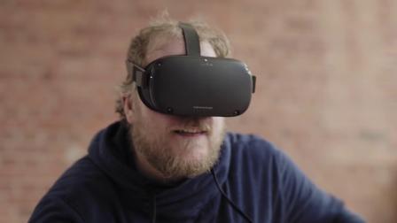 Oculus Quest 引领游戏新时代