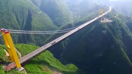 【雷子的空间】俗称世界第一大桥