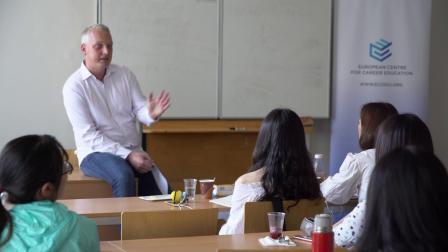 商业道德和企业领导力 by Martin Hausenblas