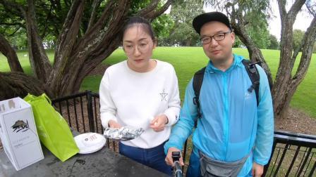 鸭子湖烧烤 2018/10/21