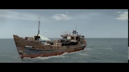 俄罗斯二战电影《七对手指_Семь пар нечистых》预告片