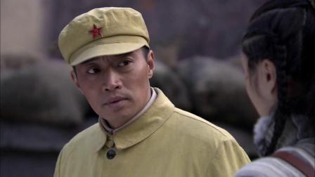 最后征战 杨忠有信心攻过吊桥,不料战略部署被否定