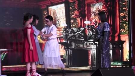 中山华附国际部第二届外文戏剧节全程录像