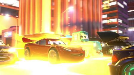 音樂視頻 《Cars》 汽车总动员:拖线狂想曲 Tokyo drift 東京漂移