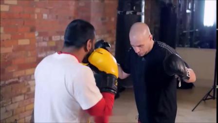 拳击天下 中文拳击自学教学视频 - 最基础也是最重要的奥义