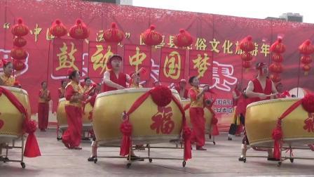 鼓动中国梦