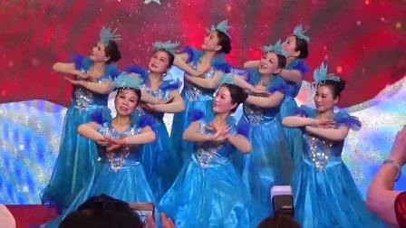 """区文化馆《不忘初心继续前进》安庆迎江区纪念""""三八""""妇女节109周年"""
